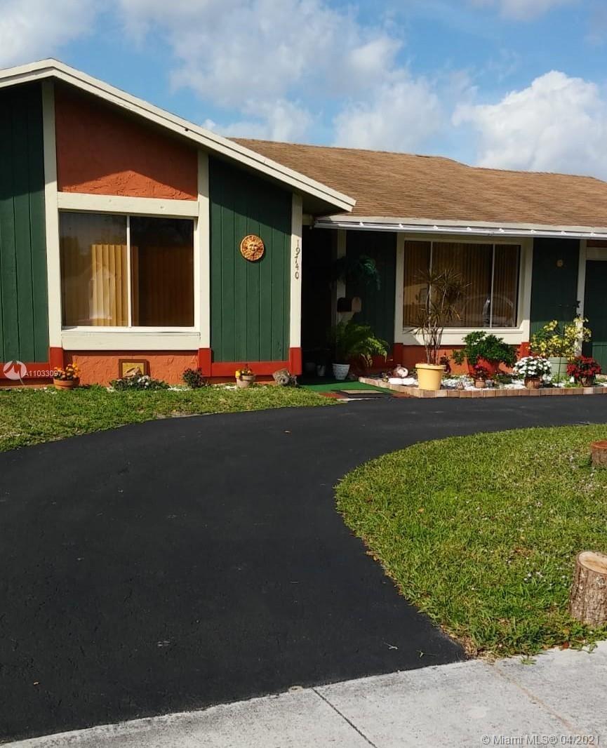 19740 NE 10th Ave, Miami, FL 33179 - #: A11033097