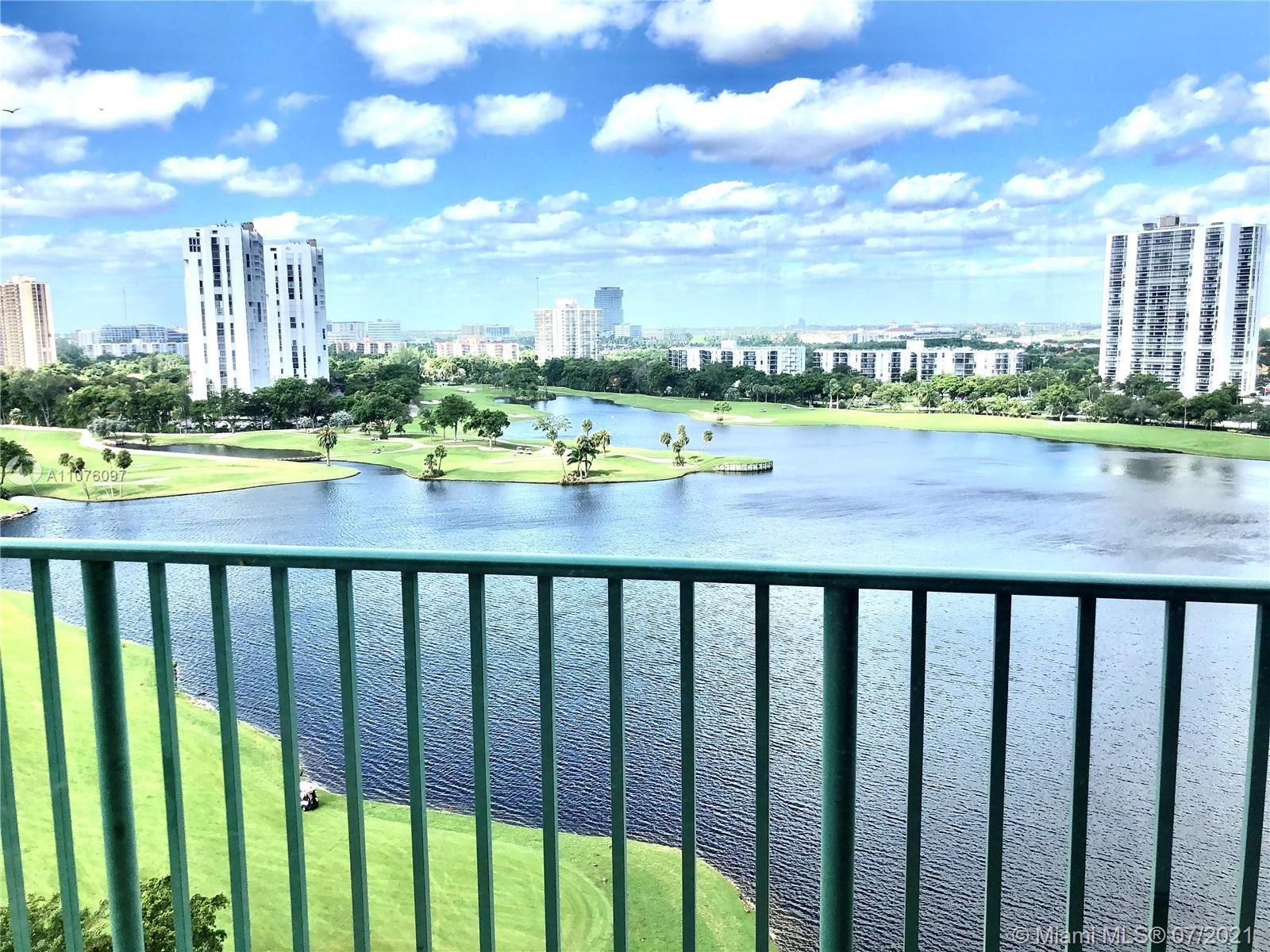Photo of 20000 E Country Club Dr #1208, Aventura, FL 33180 (MLS # A11076097)
