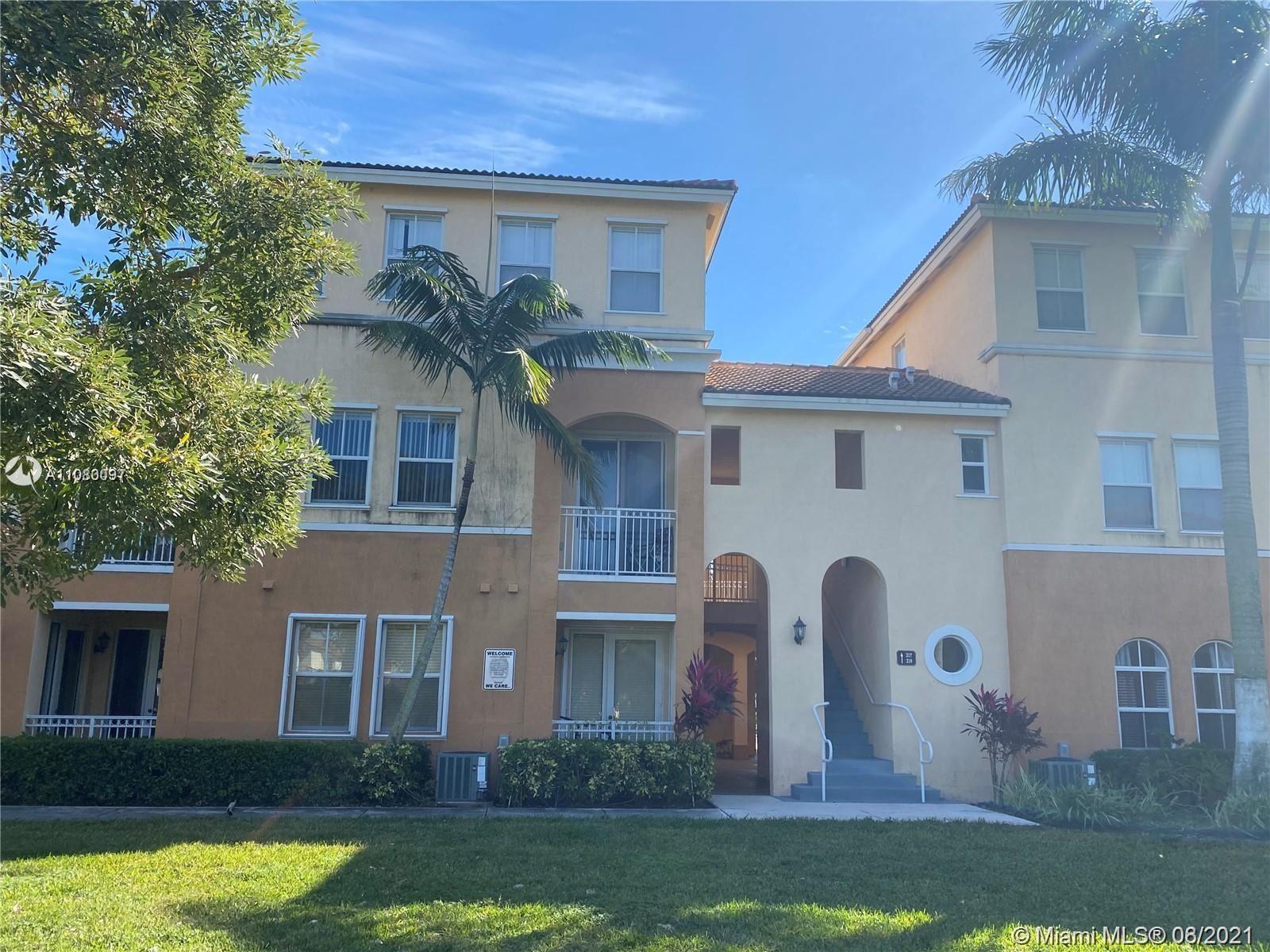 10012 NW 7th St #217, Miami, FL 33172 - #: A11080097