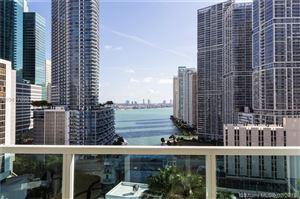 Photo of 31 SE 5th St #2004, Miami, FL 33131 (MLS # A10417098)