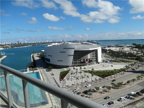 Foto de inmueble con direccion 888 Biscayne Blvd #1702 Miami FL 33132 con MLS A10724098