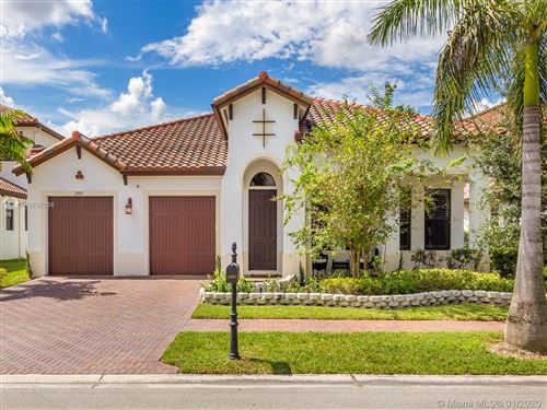 Photo of 2880 NW 82nd Way, Pembroke Pines, FL 33024 (MLS # A10797098)