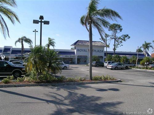 Photo of 11328 Okeechobee Blvd #7, Royal Palm Beach, FL 33411 (MLS # A10909098)