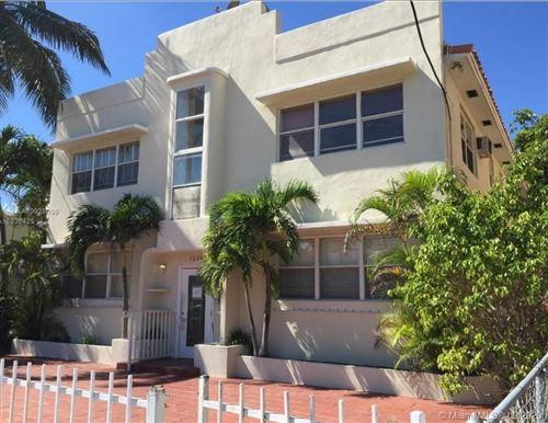 Photo of 7636 Abbott Ave #3, Miami Beach, FL 33141 (MLS # A10928098)