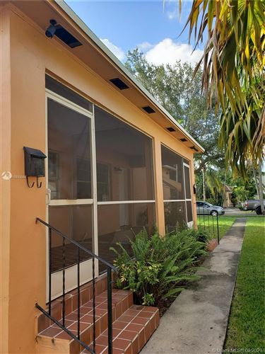 Photo of 1948 Jefferson St #1, Hollywood, FL 33020 (MLS # A10933098)