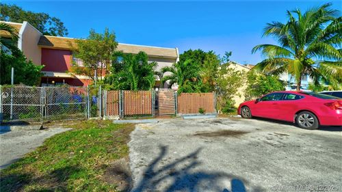 Photo of 631 NW 10th St, Miami, FL 33136 (MLS # A10970098)