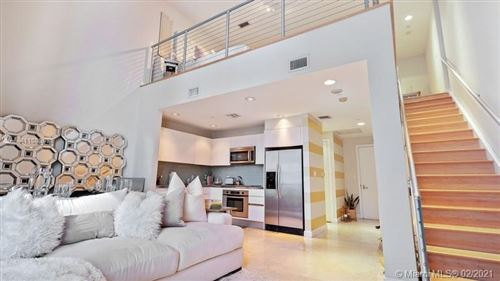 Photo of 1050 Brickell Ave #806, Miami, FL 33131 (MLS # A11003098)