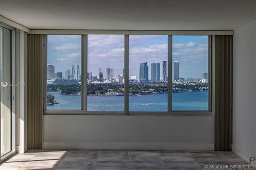 Photo of 1200 West Ave #1506, Miami Beach, FL 33139 (MLS # A11057098)