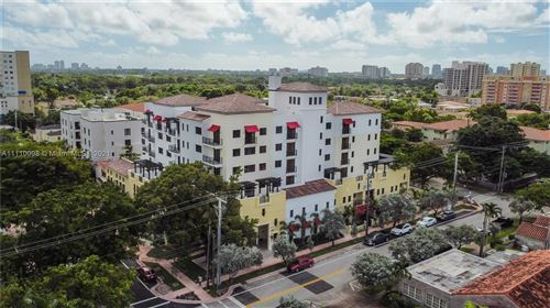 Photo of 1091 Galiano St #605, Coral Gables, FL 33134 (MLS # A11110098)