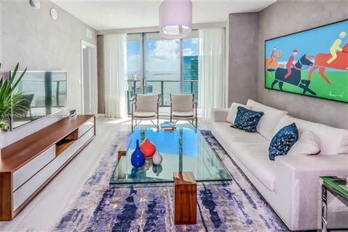 Photo of 1300 S Miami Ave #4103, Miami, FL 33130 (MLS # A11115098)