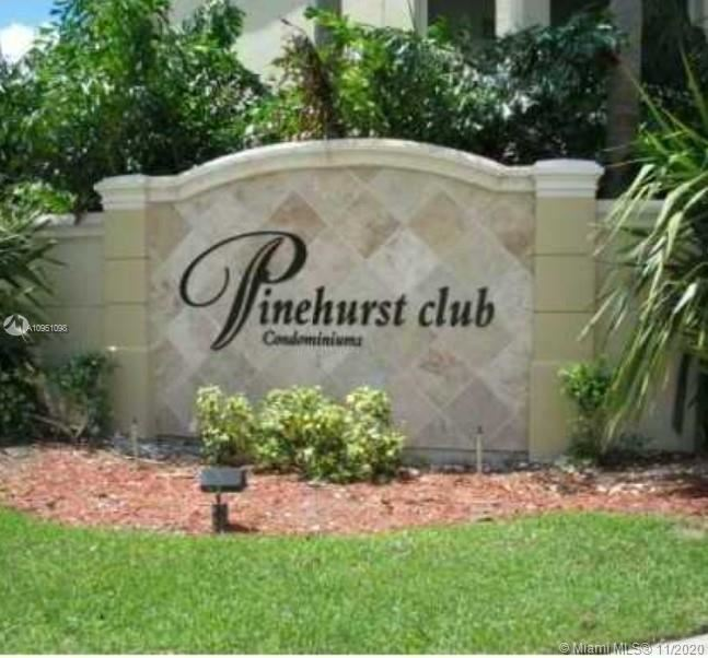 450 S Park Rd #5-105, Hollywood, FL 33021 - #: A10951098