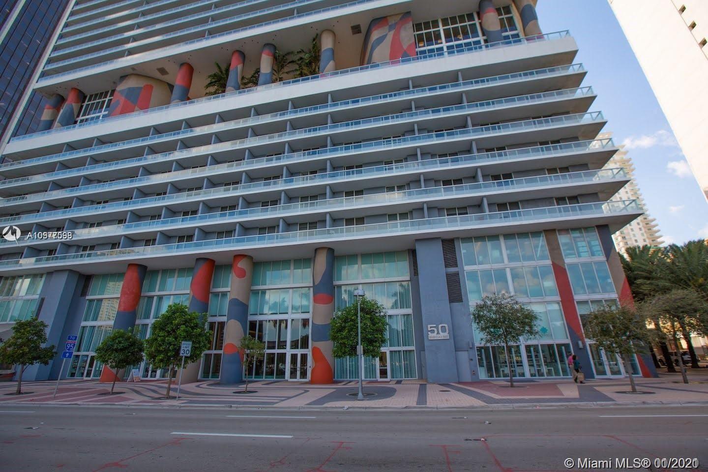 50 Biscayne Blvd #2301, Miami, FL 33132 - #: A10977098