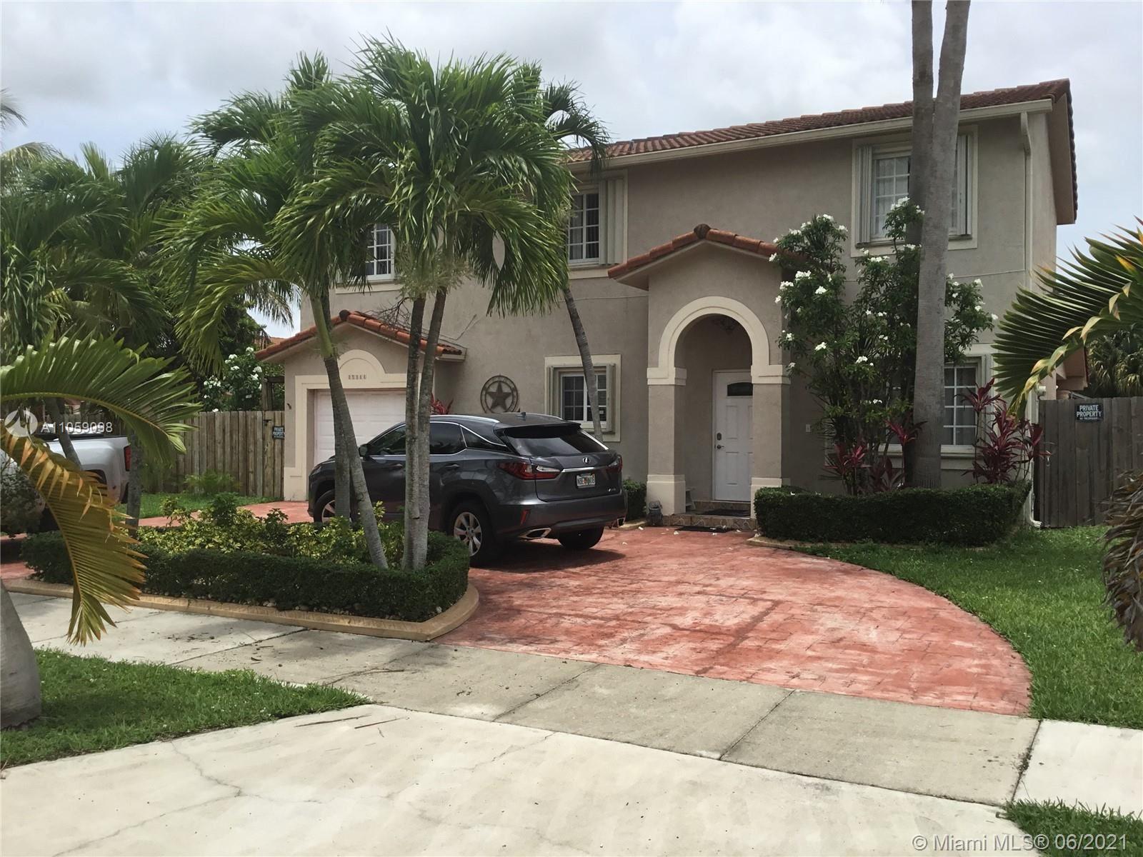 15311 SW 180 ter, Miami, FL 33187 - #: A11059098