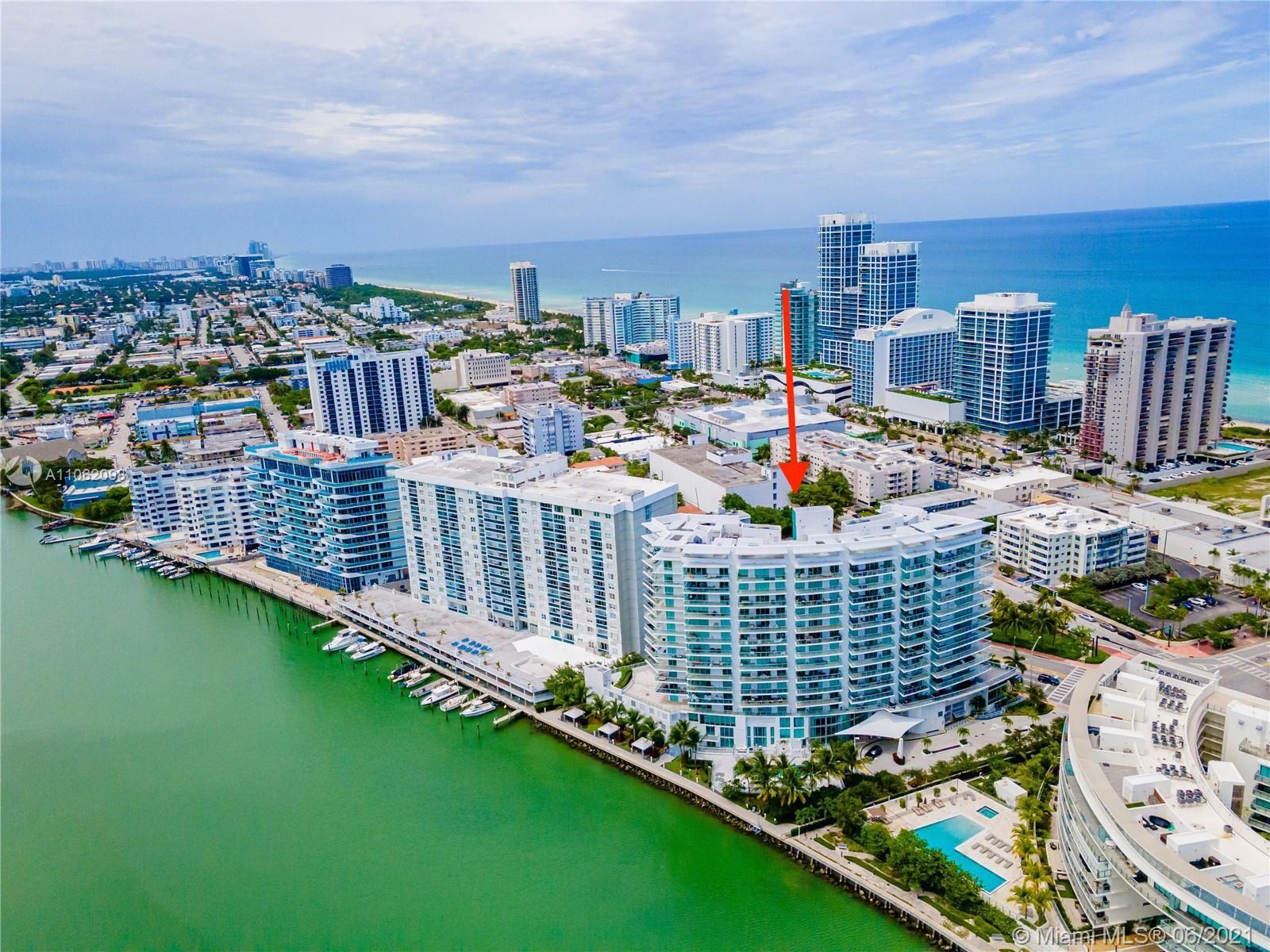 6700 Indian Creek Dr #608, Miami Beach, FL 33141 - #: A11062098