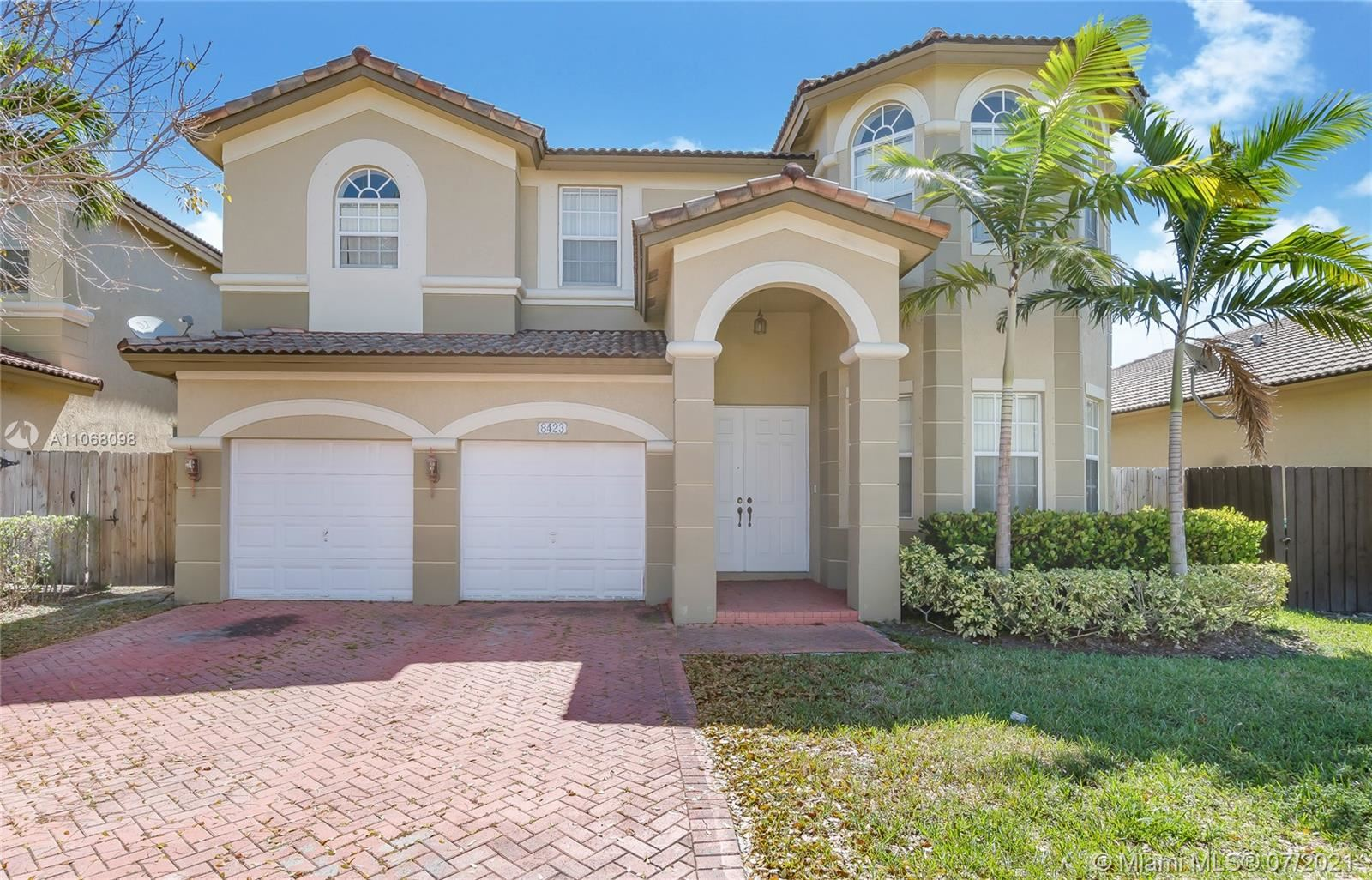 8423 NW 110th Ave, Doral, FL 33178 - #: A11068098