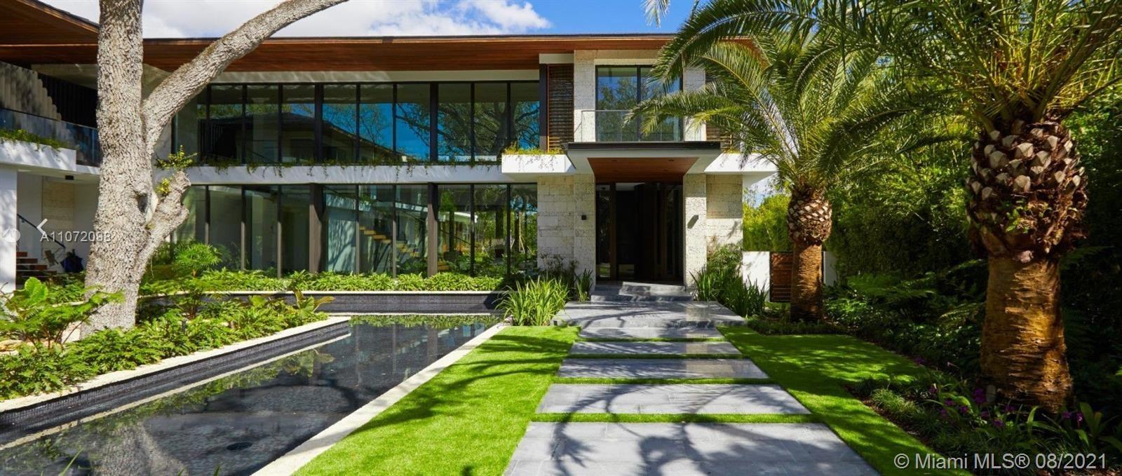 600 HIBISCUS LANE, Miami, FL 33137 - #: A11072098