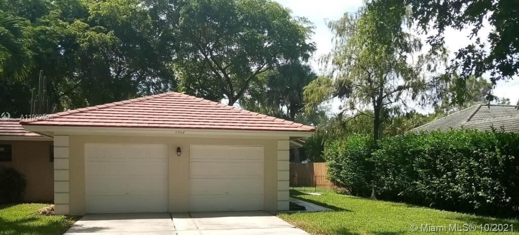 1512 NW 93rd Ter, Coral Springs, FL 33071 - #: A11092098