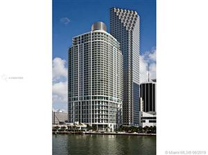 Photo of 300 S Biscayne Blvd #3502, Miami, FL 33131 (MLS # A10691099)