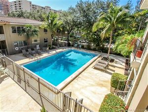 Photo of 125 Edgewater Dr #12a, Coral Gables, FL 33133 (MLS # A10774099)
