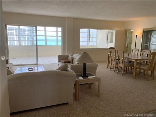 Photo of 10245 Collins Ave #14C, Bal Harbour, FL 33154 (MLS # A10837099)