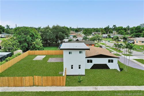 Photo of Listing MLS a10895099 in 2251 NW 189th Ter Miami Gardens FL 33056