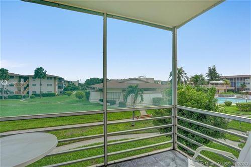 Photo of 16901 NE 13th Ave #206, Miami, FL 33162 (MLS # A10951099)