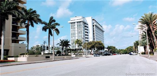 Photo of 700 Biltmore Way #915, Coral Gables, FL 33134 (MLS # A11021099)