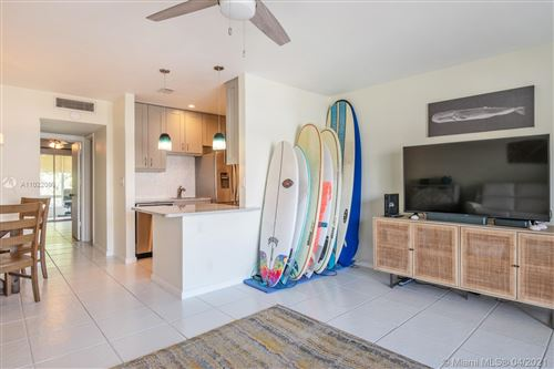 Photo of 4501 S Ocean Blvd #B7, South Palm Beach, FL 33480 (MLS # A11022099)