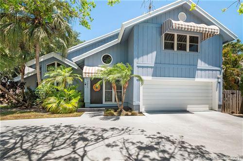 Photo of 7211 SW 166 St, Palmetto Bay, FL 33157 (MLS # A11039099)