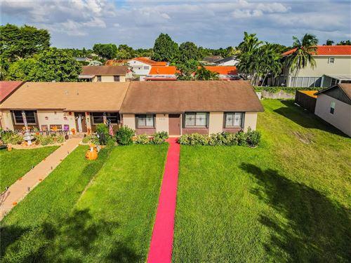 Photo of 4873 SW 135th Ct #1, Miami, FL 33175 (MLS # A11116099)