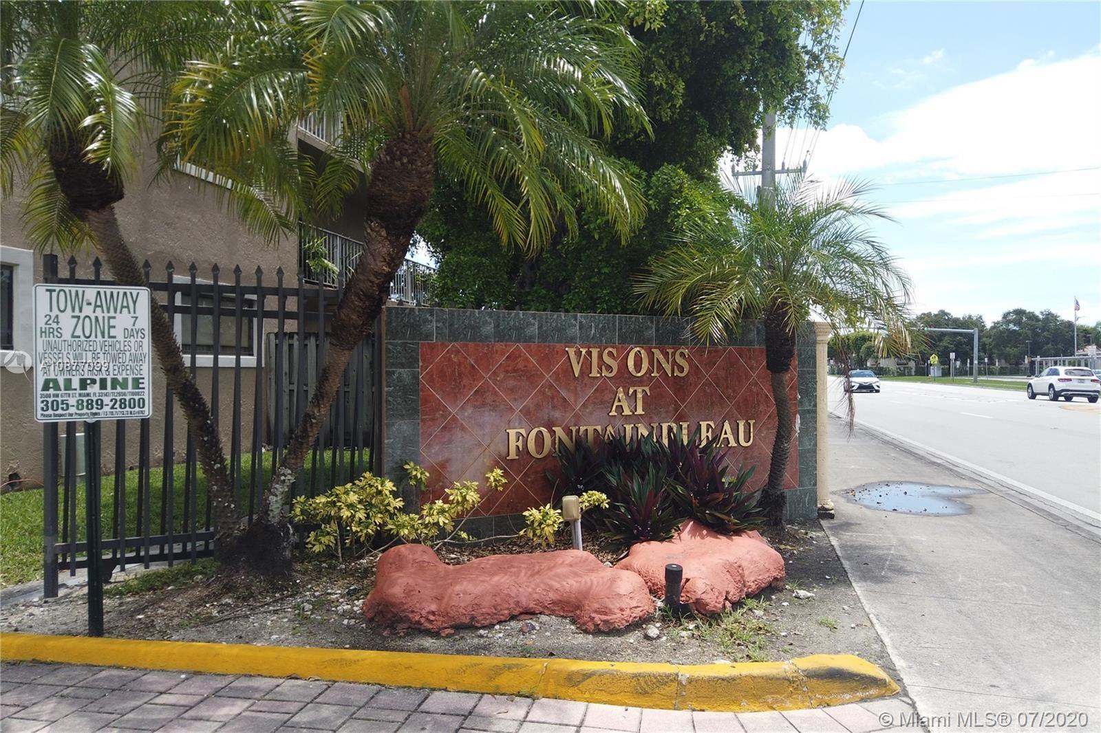 8517 NW 7th St #203, Miami, FL 33126 - #: A10877099