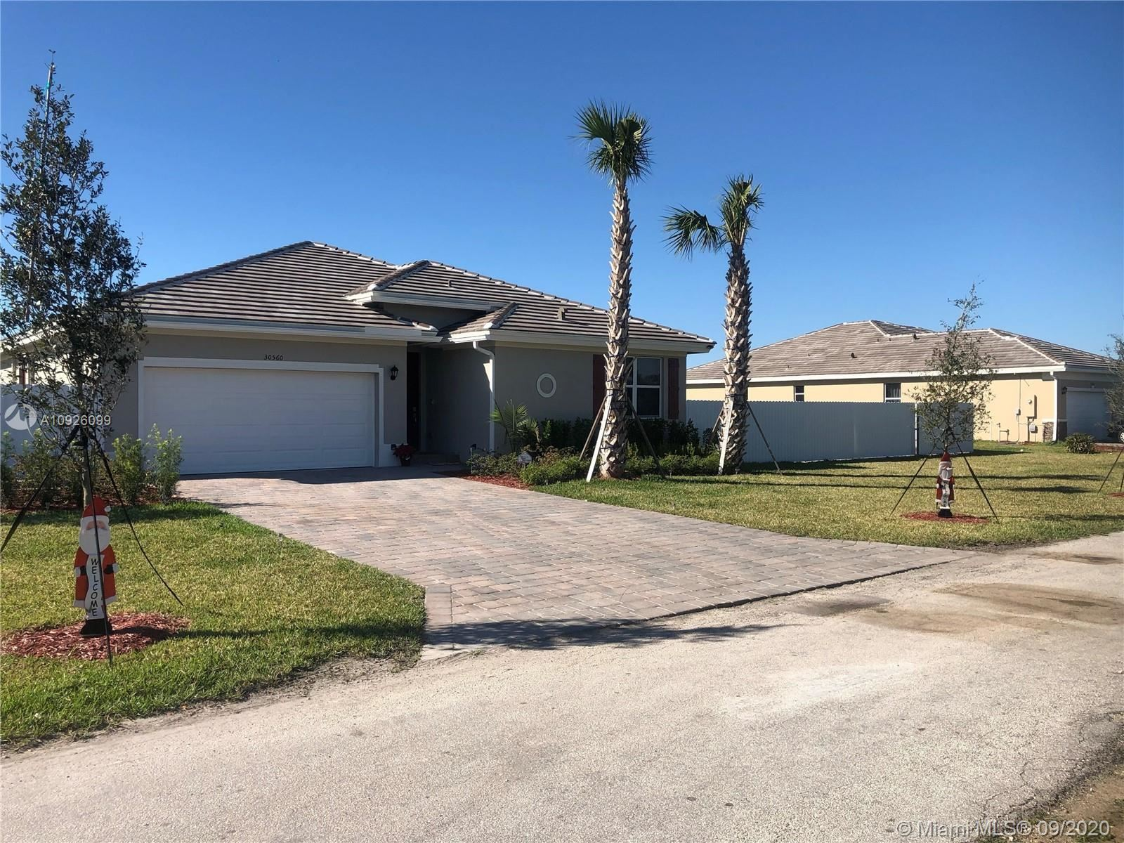 30560 SW 190th Ave, Homestead, FL 33030 - #: A10926099