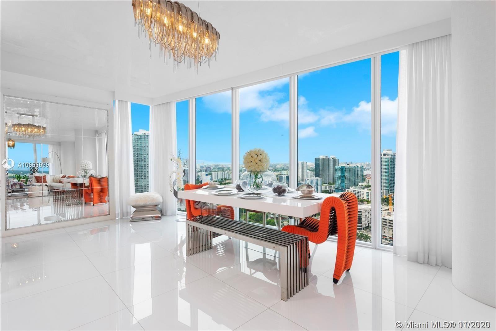 601 NE 36th street #3001, Miami, FL 33137 - #: A10953099