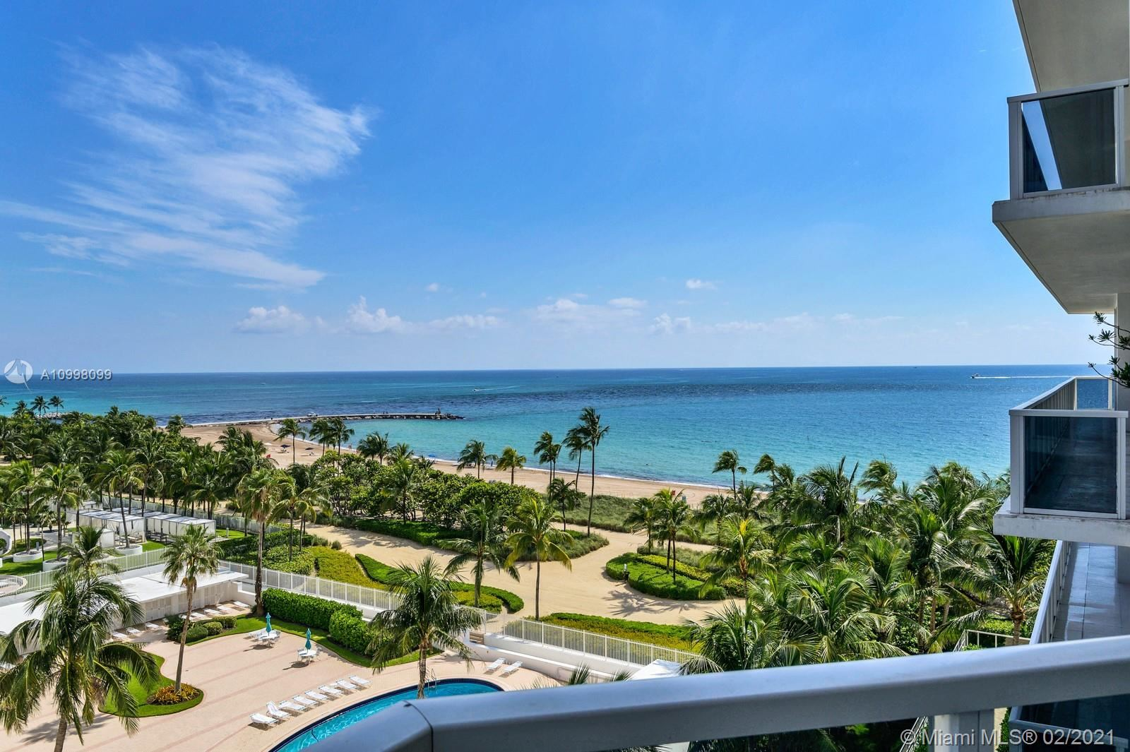 10225 Collins Ave #503, Bal Harbour, FL 33154 - #: A10998099