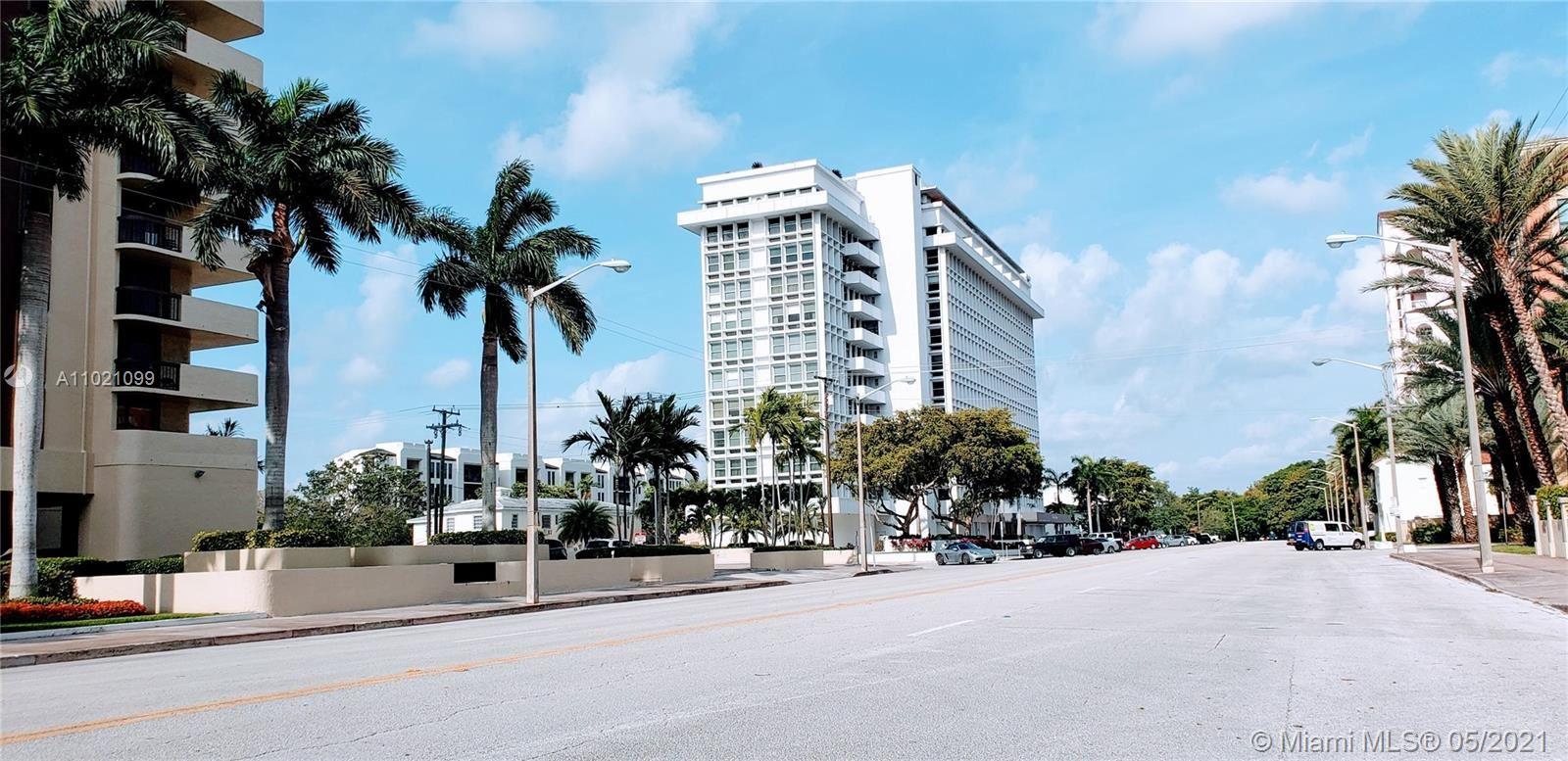 700 Biltmore Way #915, Coral Gables, FL 33134 - #: A11021099