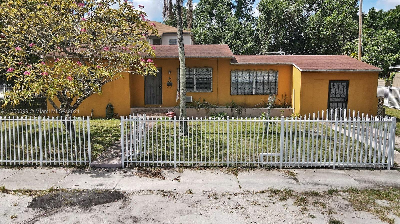 2 NW 70th St, Miami, FL 33150 - #: A11050099