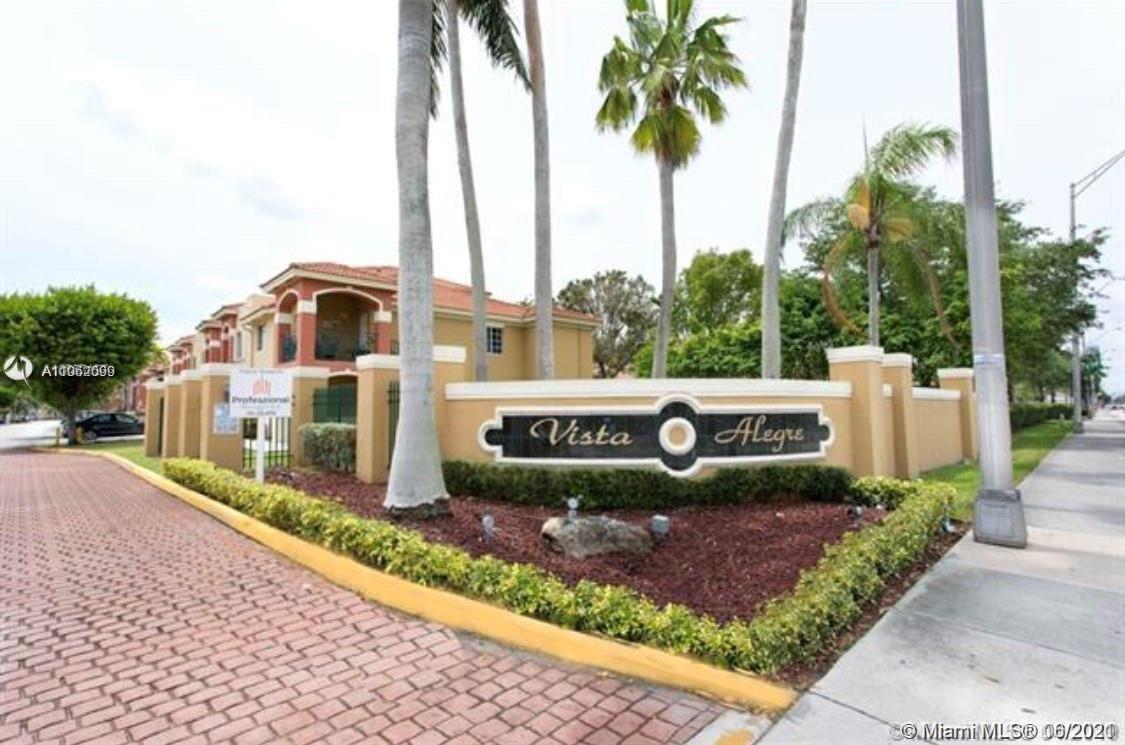 15250 SW 134th Pl #109, Miami, FL 33177 - #: A11062099