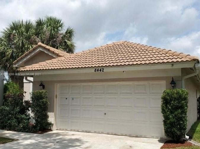 8442 NW 57th Dr, Coral Springs, FL 33067 - #: A11070099