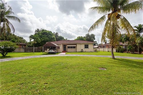 Photo of Listing MLS a10857100 in 13511 NW 1st Ave Miami FL 33168