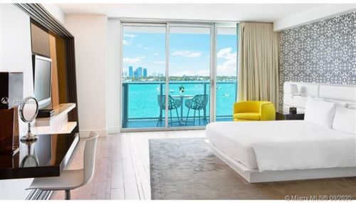 Foto de inmueble con direccion 1100 West Ave #1112 Miami Beach FL 33139 con MLS A10866100
