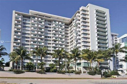 Photo of Listing MLS a10868100 in 1200 West Ave #504 Miami Beach FL 33139