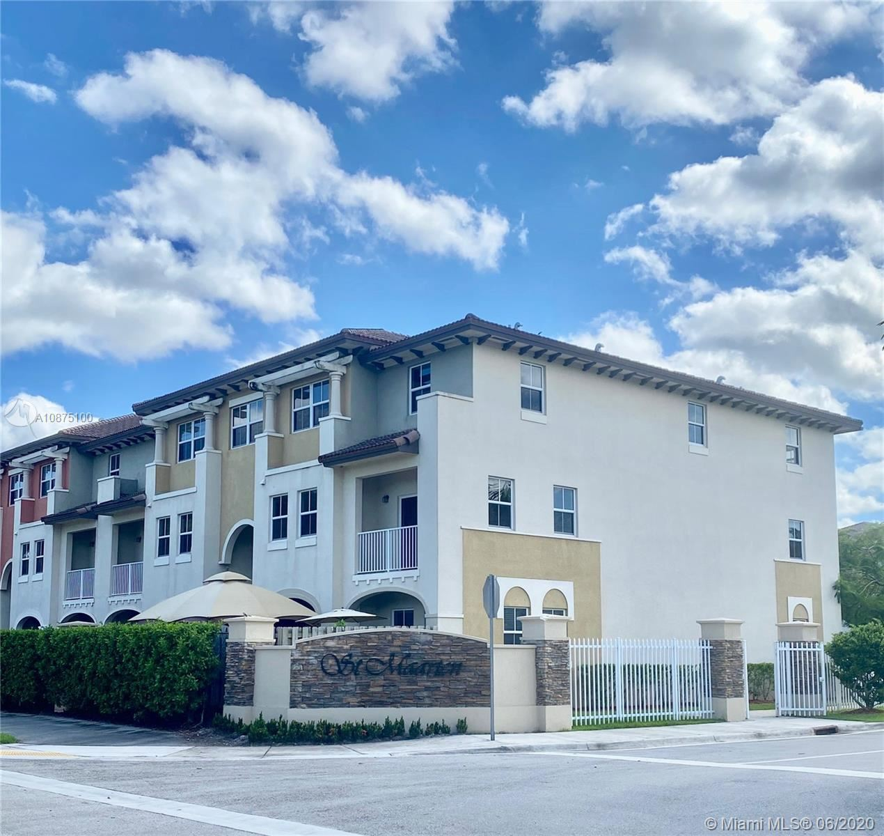 8760 NW 97th Ave #213, Doral, FL 33178 - #: A10875100