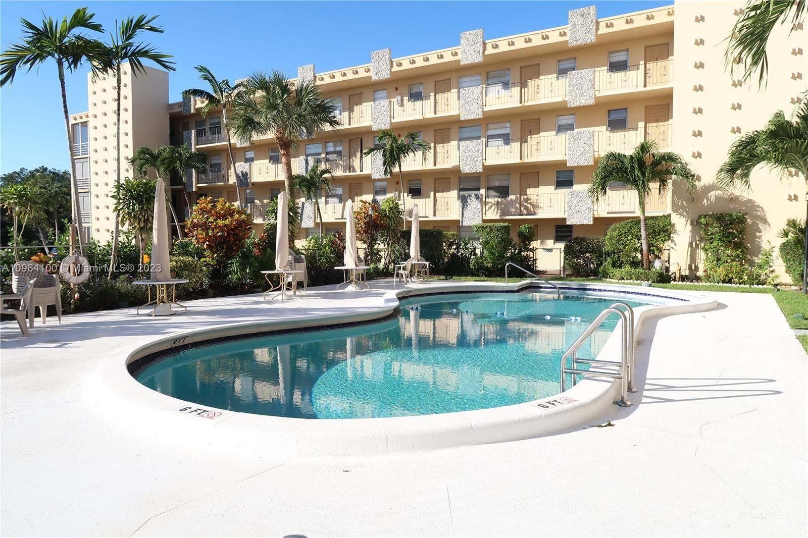 2145 Pierce St #308, Hollywood, FL 33020 - #: A10964100