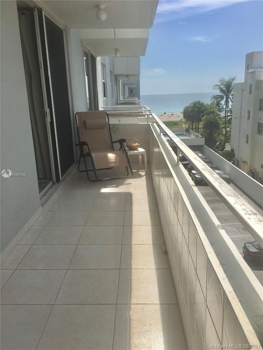 465 Ocean Dr #507, Miami Beach, FL 33139 - #: A11097100