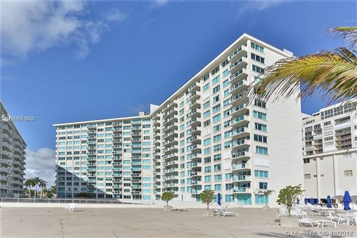 Photo of Listing MLS a10416101 in 5333 Collins Ave #404 Miami Beach FL 33140