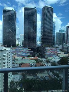 Photo of 1100 S Miami Ave #1707, Miami, FL 33130 (MLS # A10574101)