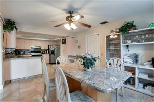 Photo of Listing MLS a10669101 in 511 SW 62nd Ter Margate FL 33068