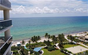 Photo of 1850 S Ocean Dr #1405, Hallandale, FL 33009 (MLS # A10710101)