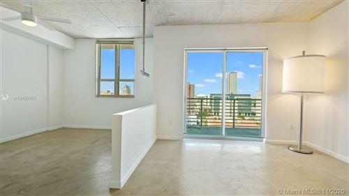 Photo of 234 NE 3rd St #2203, Miami, FL 33132 (MLS # A10935101)