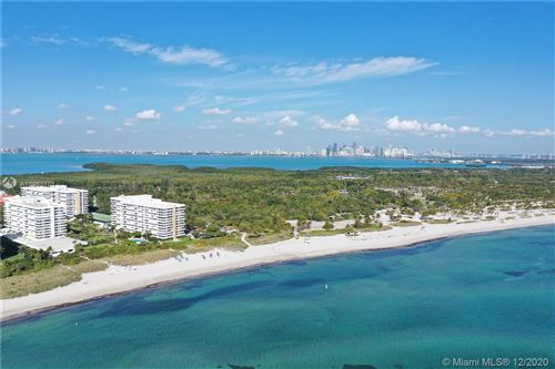 Photo of 155 Ocean Lane Dr #1002, Key Biscayne, FL 33149 (MLS # A10961101)
